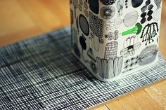 Guest post by Kerry from The Seventy Tree by AMM blog, via Flickr