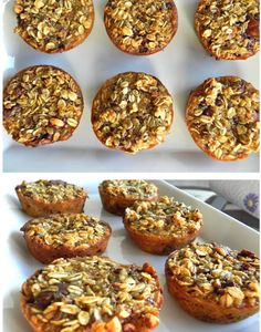 Muffins & other healthy recipes