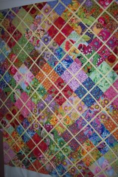 Beautiful Quilts from around Pinterest :)  You can always find beautiful fabrics, kits and any accessories you need at Quilts Ole or www.quiltsole.com
