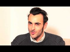 Marco Mengoni: Eurovision Song Contest 2013 @mengonimarco #PRONTOACORRERE