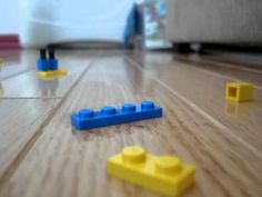 how to make a lego minion (phil) - YouTube