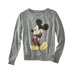 Anyone else have one of these sweatshirts as a kid?