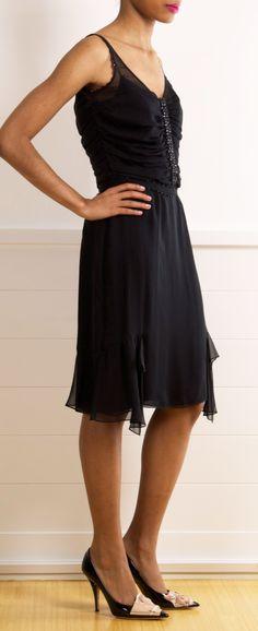 BADGLEY MISCHKA DRESS @SHOP-HERS