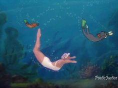 Esther Williams: Princess Mermaid