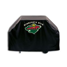 Use this Exclusive coupon code: PINFIVE to receive an additional 5% off the Minnesota Wild Grill Cover at SportsFansPlus.com