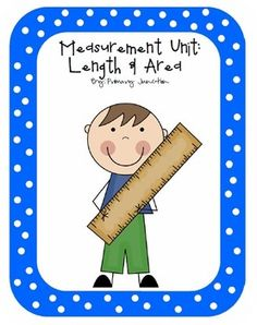 This comprehensive, 104 page Measurement Unit serves as an introduction to measurement, specifically length and area. Students will be able to desc...