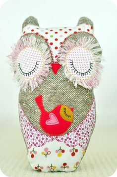 owl ⊰✿ ✿ღ¸.
