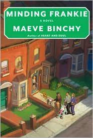 I love Maeve Binchy. B