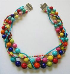 Picante #Necklace