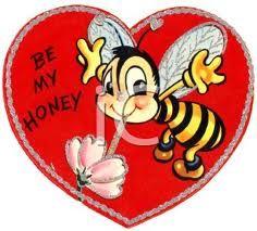 Bee my honey.