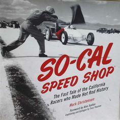 SO-CAL Speed Shop //