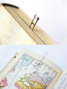 """help"" bookmark"