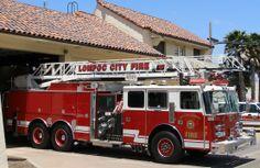 Lompoc fire