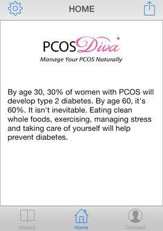 PCOS Diva app
