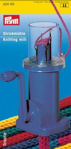 Prym knitting mill french knitting £15.50