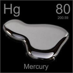vaccine ingredient - Mercury (Thimerosal) is the 2nd deadliest chemical on our planet. Still in vaccines