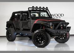 this is what a jeep should look like