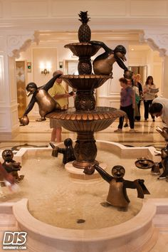 The Villas at Disney's Grand Floridian Resort & Spa