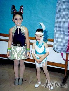 Dance Moms dress up! #Friends