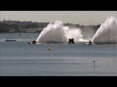 Boat - Quickest and fastest boat in the world!