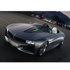 BMW cool concept
