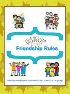 essays friendship kids