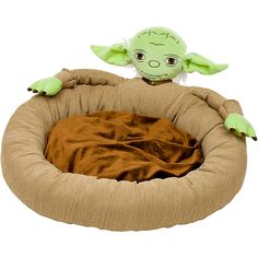 STAR WARS Yoda Pet Bed