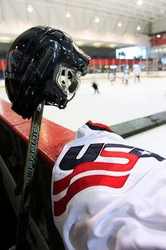 Team USA. i LOVE Hockey