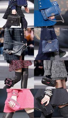 Chanel tendência bolsas inverno 2014 « myfashionwishes