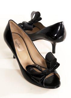 Valentino Heels @Michelle Coleman-HERS
