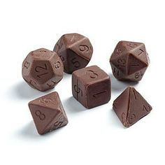 Valentine's Chocolates for the gamer in your life