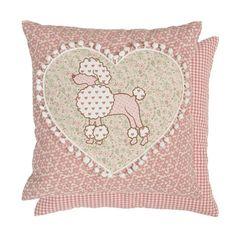 Coussins et galette de chaise on pinterest flower pillow - Coussin galette chaise ...