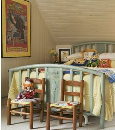ceiling  Vintage Takes a Vacation | Country Sampler