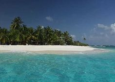 San Andres Island, Colombia  Johnny Cay is nearby San Andres, making a relaxing day trip