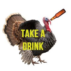 The Ultimate Thanksgiving Drinking Game - BuzzFeed