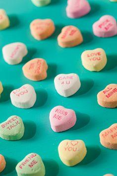 Happy V-Day, kids!