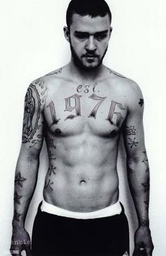 Justin Timberlake picture