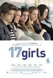 17 Girls - Directed by Delphine Coulin and Muriel Coulin