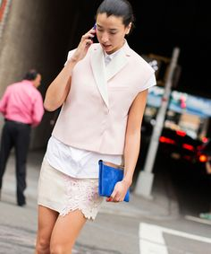 18 classy miniskirts that you can wear to everything