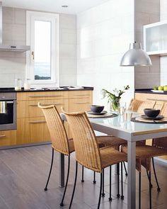 Lo que necesitas para una cocina funcional