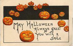 vintage halloween is the best halloween