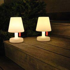 fatboy edison the petit lamp. Black Bedroom Furniture Sets. Home Design Ideas