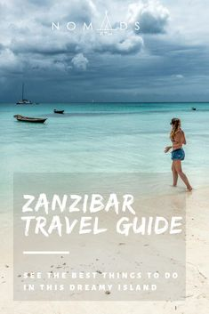 Zanzibar is one of t