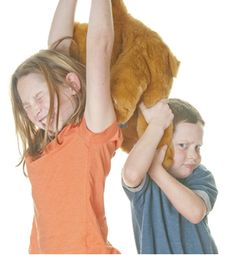 How to Handle Sibling Rivalry in Your Home