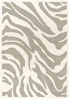 Rar! animals, white, grey anim, bedroom style, animal prints, area rug, rugs, style file