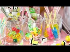 Make Sweets and Treats for your AG Dolls from beads and craft foam.  A fun new YouTube Video from MyFroggyStuff