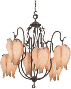 The Art Nouveau Blog: Art Nouveau Lights & Lighting