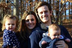 The Joy of Young Parenthood