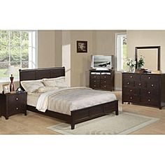 Twin Size Bedford Black Daybed And Chest Set By Home Styles Bedford
