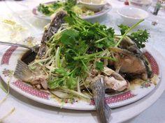 New Cantoon Garden - Favorite Cantonese restaurant in Chinatown.